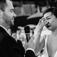 Wedding photographer Khoi Le (khoilephotograp). Photo of 09.08.2017
