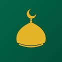 Muslim App - Adan Prayer times, Qibla, Holy Quran icon