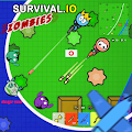 Battle Royale.io Survival Zombie