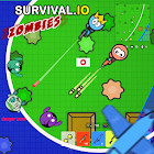 Battle Royale.io Survival Zombie icon