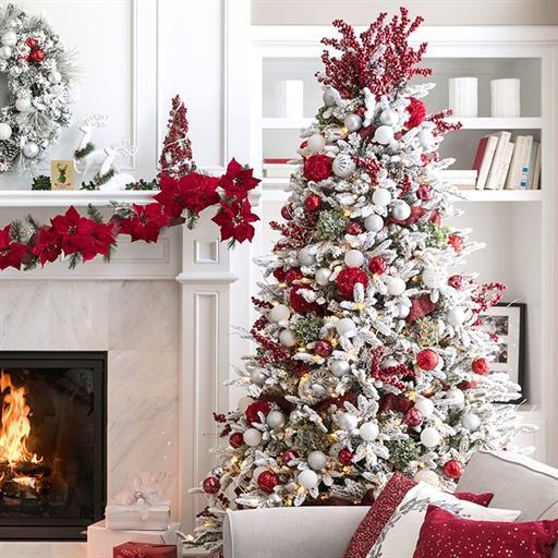 Baixar White Christmas Tree para Android