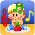 Baby Songs and Lullabies icon