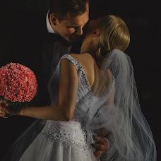 Fotógrafo de bodas Maciek Januszewski (MaciekJanuszews). Foto del 11.01.2018