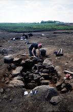 Photo: Magheramenagh, Portrush, 1999. Rock-cut Souterrain