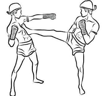 Learn Muay Thai Techniques - náhled