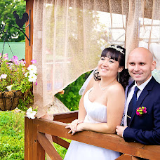 Wedding photographer Tatyana Semenova (Semenova02). Photo of 01.06.2014