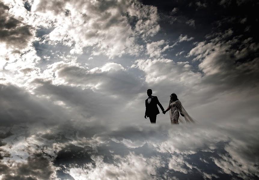Wedding photographer Kemran Shiraliev (kemran). Photo of 31.07.2018