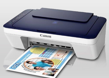 Canon PIXMA E477 drivers Download