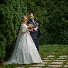 Wedding photographer Yuriy Dubinin (Ydubinin). Photo of 15.01.2018