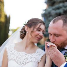 Wedding photographer Elena Giska (ElenaGiska). Photo of 30.11.2017