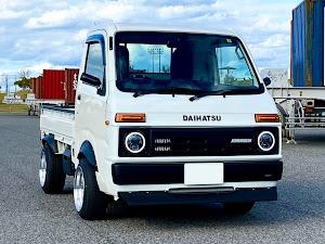 ハイゼットトラック S500Pのカスタム事例画像 ポン吉.BasEさんの2021年10月17日16:16の投稿