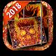 Free Fireskull Keyboard Theme 2018 Android apk
