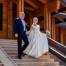 Wedding photographer Oleg Berlizev (OLBER). Photo of 20.08.2017
