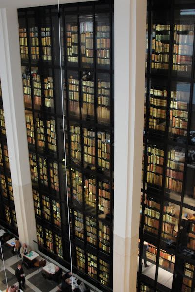 Photo: King's Library Collection, British Library, London