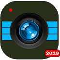 Camera For Xiaomi Mi 9T Triple Camera icon