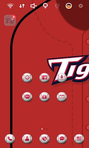 KBO 6:30 KIA Tigers theme