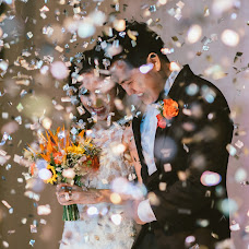 Wedding photographer Bao Jin (jinbao). Photo of 16.01.2017