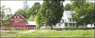 Photo: Bishop Farm LLC, Lisbon, NH