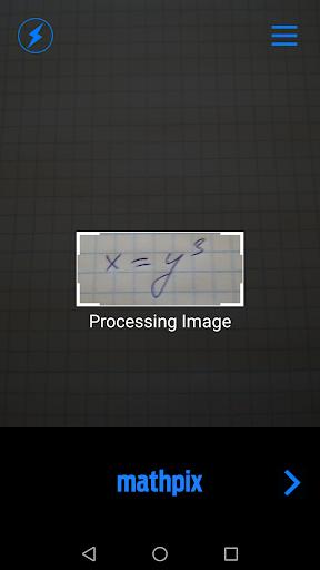 Mathpix 2.0.9 screenshots 2
