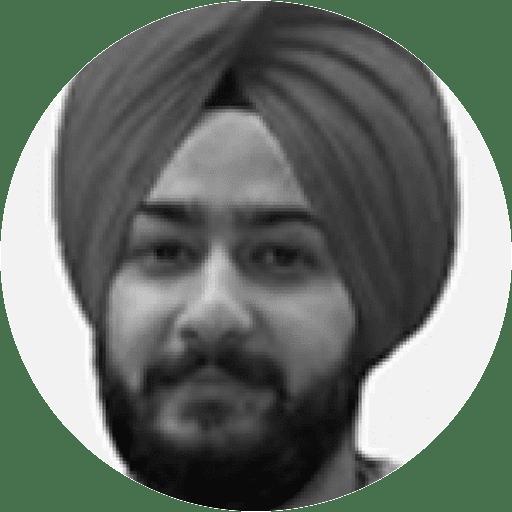 Harmandeep Singh (PWD-JE)