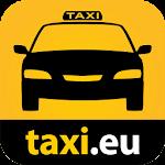 taxi.eu – Taxi App for Europe Icon
