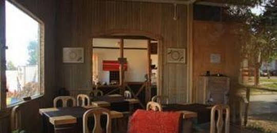 Hostal Amerindia Patagonia