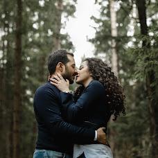 Wedding photographer Anastasiya Laukart (sashalaukart). Photo of 23.04.2018