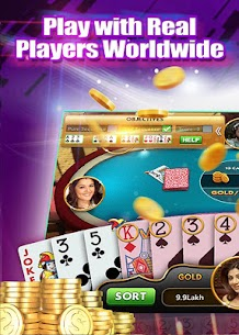 Royal Online Rummy Apk  Download For Android 5