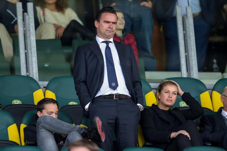 """Vorig seizoen op een zucht van de finale, nu minder ambitie bij Ajax: """"CL halen ís de verwachting"""""""