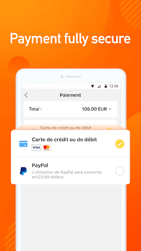 SaraMart -Free Shipping screenshot 5