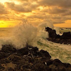 by Steve BB - Landscapes Sunsets & Sunrises (  )