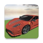 Fast Car Ideas Minecraft