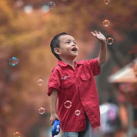 by Rahmat  Fiqih - Babies & Children Child Portraits (  )
