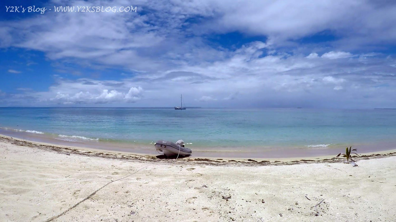 Ancoraggio di Uonukuhihifo - Ha'apai