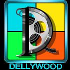 Dellywood icon
