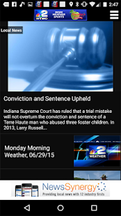 NBC 2 News- screenshot thumbnail