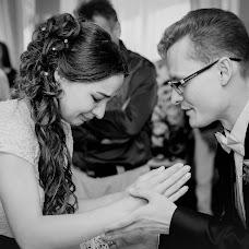 Wedding photographer Oleg Krasovskiy (krasovski). Photo of 04.08.2016