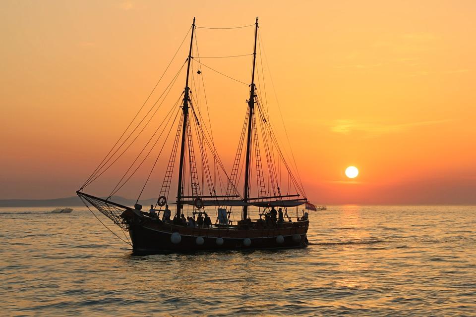 Cruise, Boat - Free images on Pixabay