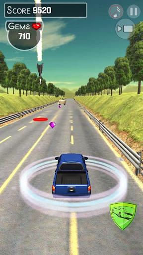 玩動作App|FireStorm Car Race : Gunship免費|APP試玩