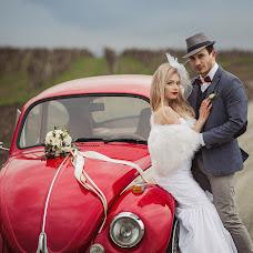 Wedding photographer Petr Popov (PeterPopov). Photo of 21.06.2017