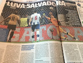 "Iker Casillas ""a sauvé Porto"", pour les médias portugais"