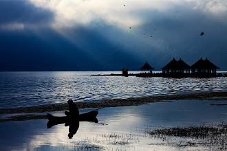 Photo: Lake Batur, Kintamani - Indonesia by Helminadia Ranford http://www.helminadia.net/ https://plus.google.com/u/0/111699855306814304937/posts
