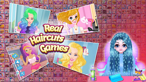 Pefino Girl Games  screenshots EasyGameCheats.pro 4