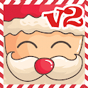 Christmas Frames & Cards icon
