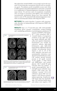 Neurology® Neuroimm Neuroinfla screenshot 9