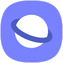 Samsung Internet Browser icon