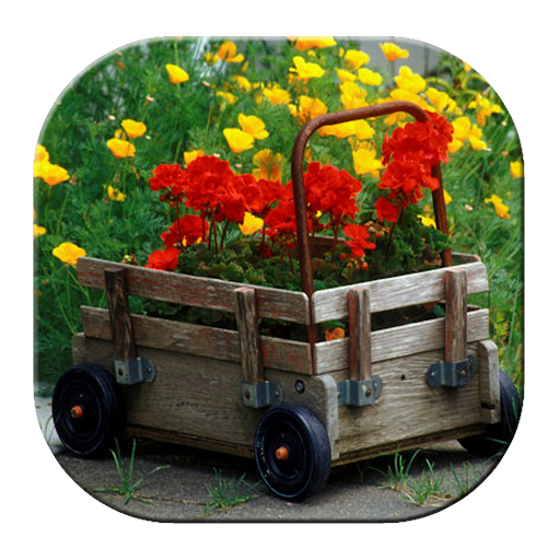Container Gardening (app)