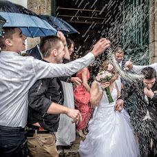 Fotógrafo de casamento Dani Amorim (daniamorim). Foto de 31.10.2014