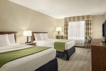 Country Inn & Suites by Radisson Lima