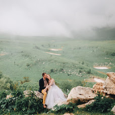 Wedding photographer Mariya Ovodova (Ptuch). Photo of 09.08.2015